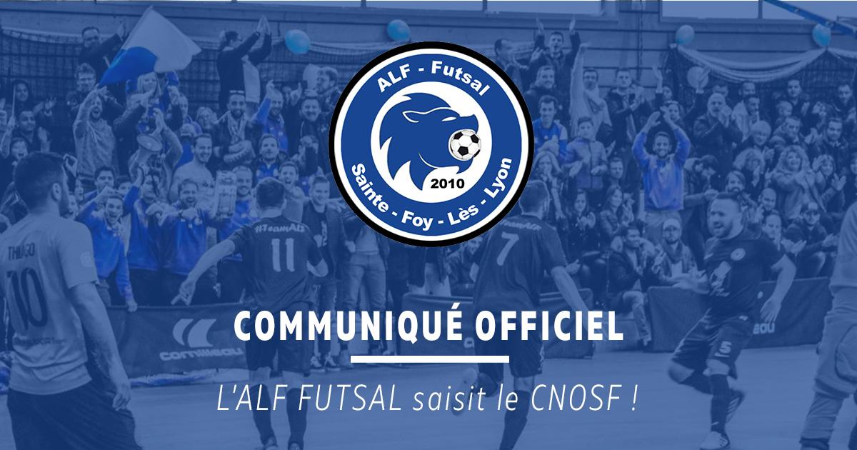 Bannière communiqué officiel CNOSF 29-04-2020