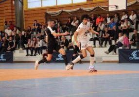 alf futsal regionale 1